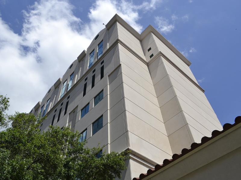 edificio sanitario